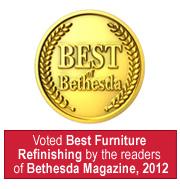 Best Furniture Refinishing