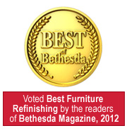 Best Furniture Refinishing